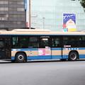 横浜市営バス 6-3467号車