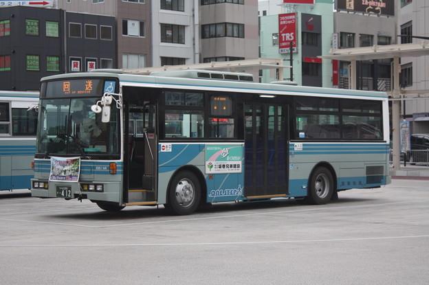 関東鉄道 9351MK