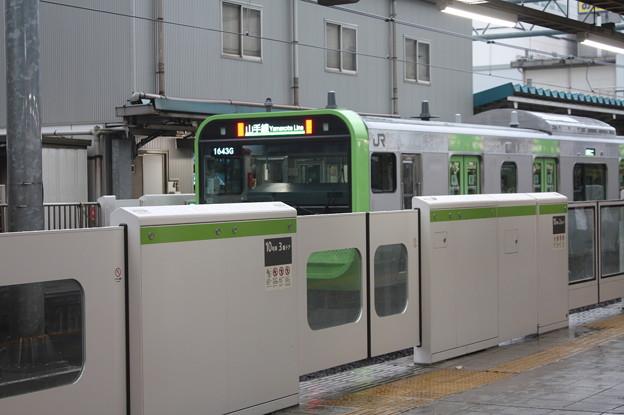 山手線 E235系
