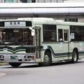 Photos: 京都市営バス 79号車