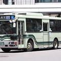 Photos: 京都市営バス 1481号車