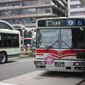 Photos: 京都市営バス 1391号車
