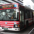 Photos: 京阪バス N636号車