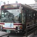 Photos: 京都バス 119号車