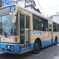 Photos: 阪急バス