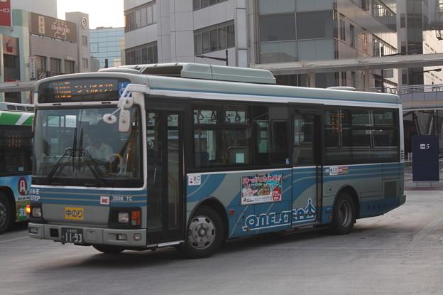 関東鉄道 2008TC