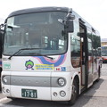 Photos: ぐるっとくん 9951号車