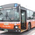 Photos: 東武バス 5072号車