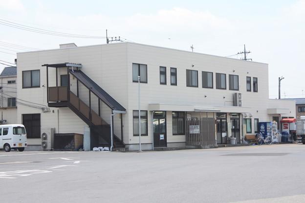 東武バスウエスト上尾営業所