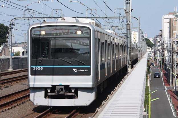 小田急小田原線 3000形3956F