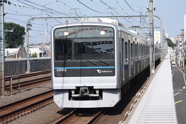 小田急小田原線 3000形3962F