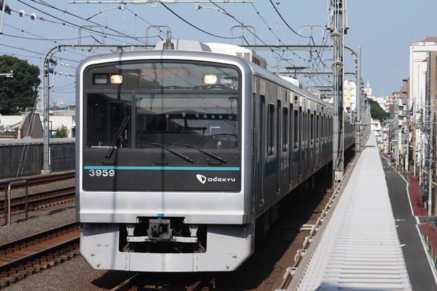小田急小田原線 3000形3959F