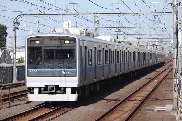 小田急小田原線 3000形3556F