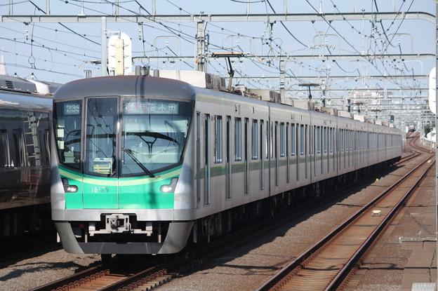 東京メトロ16000系16129F