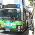 都営バス S-T218号車