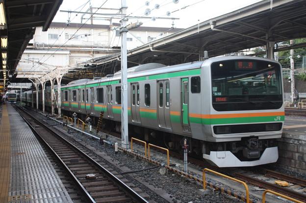 上野東京ライン E231系1000番台S-12編成
