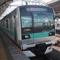Photos: 小田急小田原線 E233系2000番台マト15編成