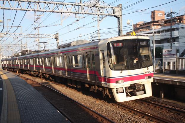 京王8000系8764F