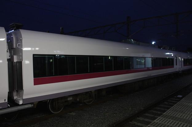モハE657-106