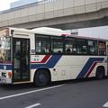 茨城交通 水戸200か1108