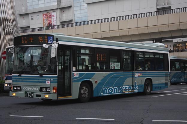 関東鉄道 9435MT
