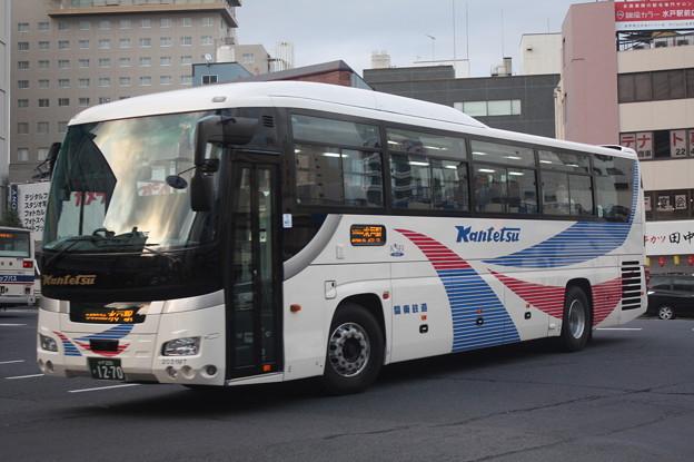 関東鉄道 2031MT