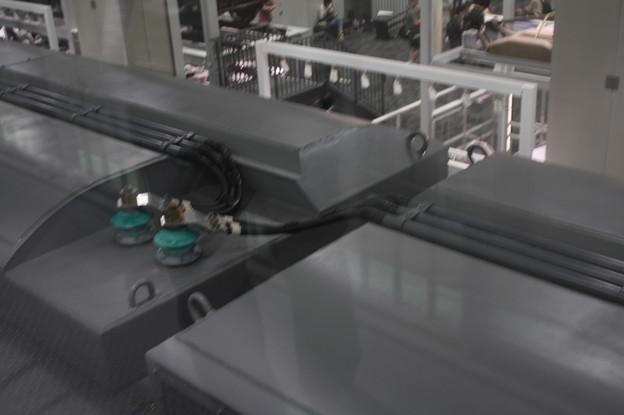 EF210 屋根周り