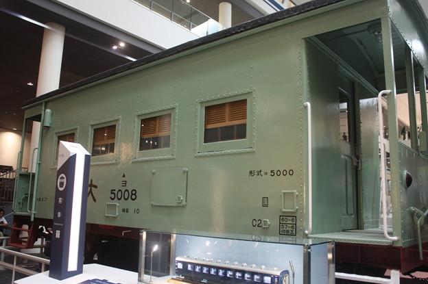 ヨ5008