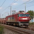 安中貨物 5094レ EH500‐59牽引 (6)