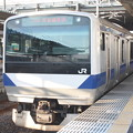写真: 水戸線 E531系K462編成 725M 普通 勝田 行