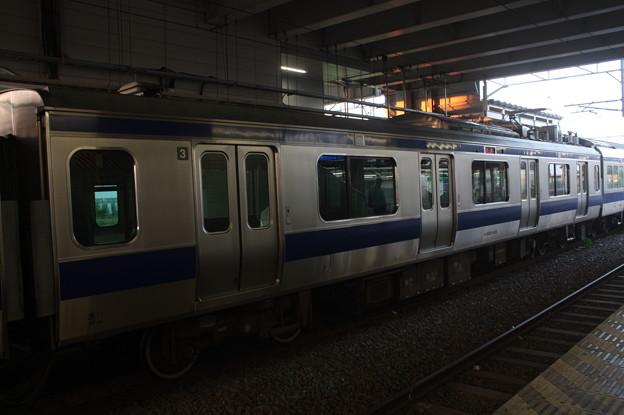 モハE531-1015