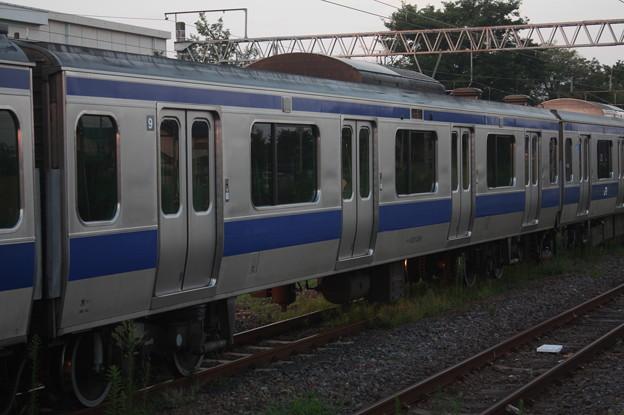 サハE531-2004