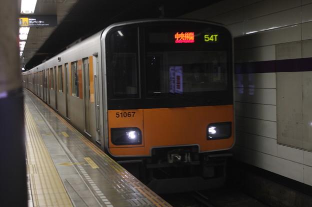 東武50050系51067F