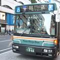 西武バス A8-261号車