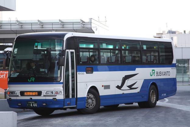 JRバス関東 H654-02425