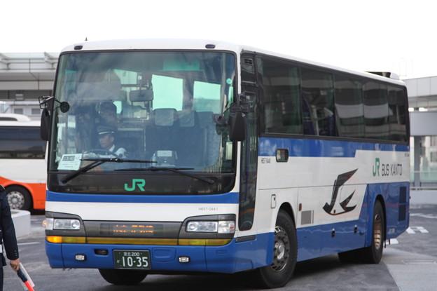 JRバス関東 H657-04411