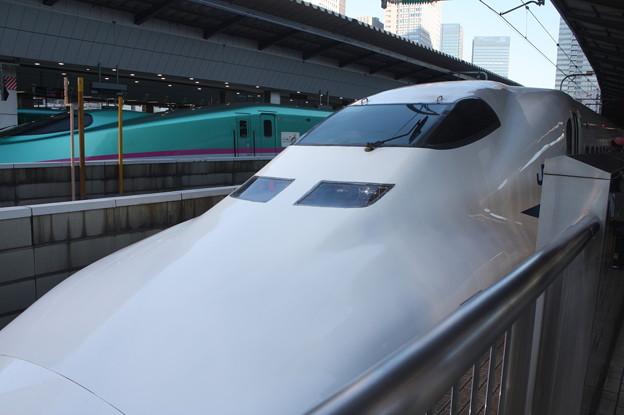 東海道新幹線 700系3000番台B5編成