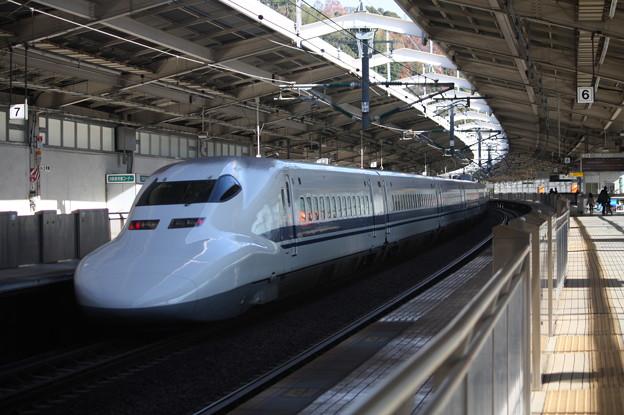 東海道新幹線 700系C60編成