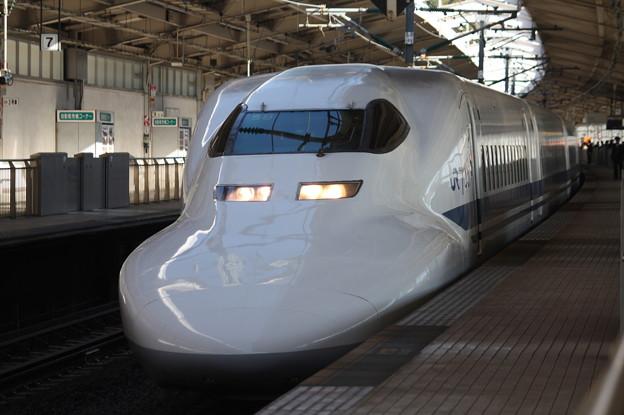 東海道新幹線 700系3000番台B8編成