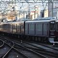 Photos: 阪急神戸線 1000系1011F 普通 阪急神戸三宮 行 (1)