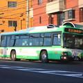 神戸市営バス 037号車