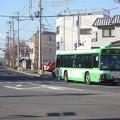 神戸市営バス 111号車