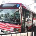 京阪バス W-3165号車 (2)