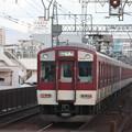 近鉄大阪線 1620系1523F