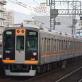 写真: 阪神9000系9204F
