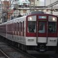 写真: 近鉄大阪線 1610系1539F