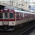 写真: 近鉄奈良線 8000系8619F