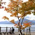 写真: 秋