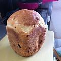 写真: 今日のパンもいい出来です(^^)1