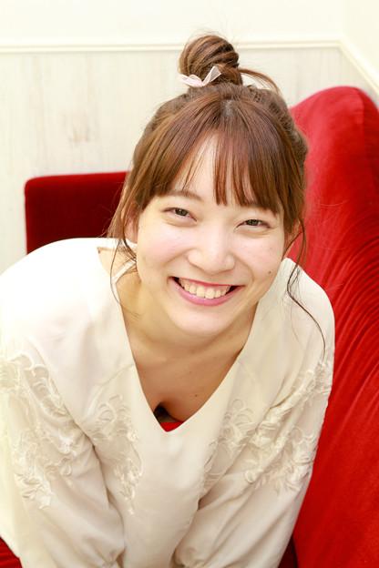 長澤比奈 (3)